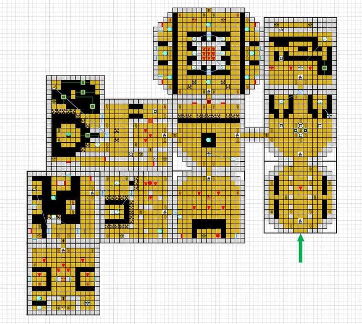 level_design_d_un_donjon_de_zelda